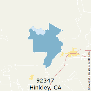 Best Places To Live In Hinkley Zip 92347 California