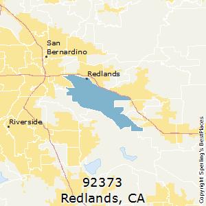 Best Places To Live In Redlands Zip 92373 California