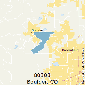 Best Places To Live In Boulder Zip 80303 Colorado