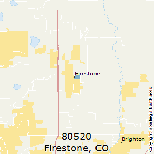 Best Places To Live In Firestone Zip 80520 Colorado