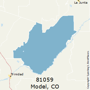 Model,Colorado County Map