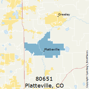Best Places to Live in Platteville (zip 80651), Colorado