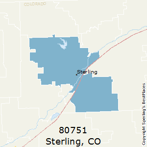 Best Places To Live In Sterling Zip 80751 Colorado