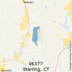 Best Places To Live In Sterling Zip 06377 Connecticut