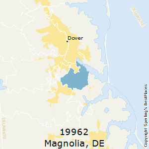 Best Places to Live in Magnolia (zip 19962), Delaware on