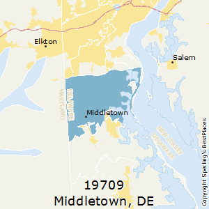 Best Places To Live In Middletown Zip 19709 Delaware
