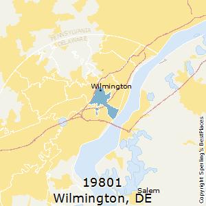 Best Places To Live In Wilmington Zip 19801 Delaware