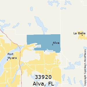 Best Places to Live in Alva (zip 33920), Florida