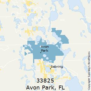 Avon Park Florida Map.Best Places To Live In Avon Park Zip 33825 Florida