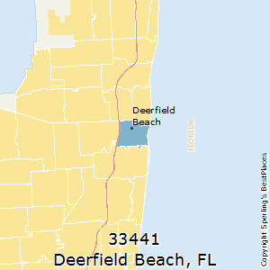 Best Places to Live in Deerfield Beach (zip 33441), Florida on marco island map, kenneth city map, myakka map, deland map, hypoluxo island map, frostproof map, south fort myers map, cantonment map, lauderdale isles map, st. augustine map, boynton inlet map, naples fort myers florida map, fort lauderdale map, miami central map, cooper city map, alaqua lakes map, boca raton map, everglades map, st. johns county map, lakewood park map,
