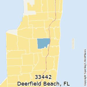 Cost of Living Comparison Between Deerfield Beach, FL ...