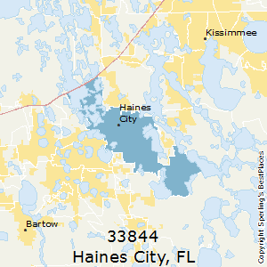 Best Places to Live in Haines City (zip 33844), Florida