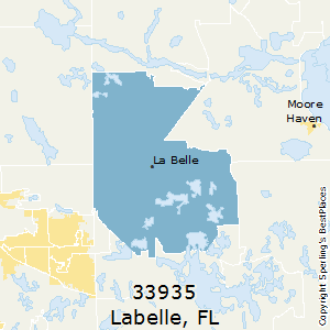 Where Is Labelle Florida In The Map.Best Places To Live In Labelle Zip 33935 Florida