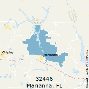 Chipley fl area code