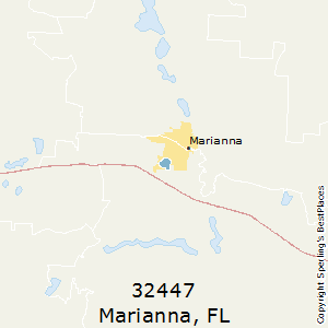 Best Places To Live In Marianna Zip 32447 Florida