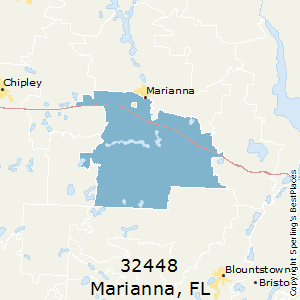 Best Places To Live In Marianna Zip 32448 Florida