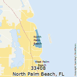 Best Places To Live In North Palm Beach Zip 33408 Florida