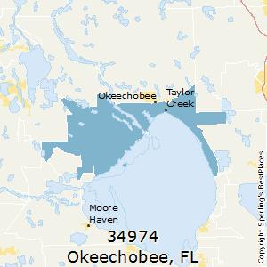 Best Places To Live In Okeechobee Zip 34974 Florida