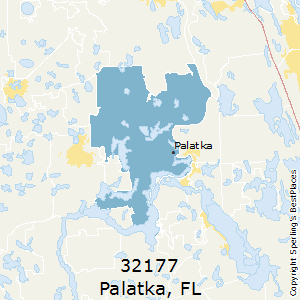 Palatka Fl Zip Code Map.Best Places To Live In Palatka Zip 32177 Florida