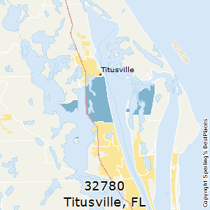 Best Places To Live In Titusville Zip 32780 Florida