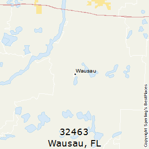 Best Places to Live in Wausau (zip 32463), Florida