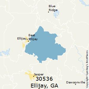 Map Of Georgia Ellijay.Best Places To Live In Ellijay Zip 30536 Georgia