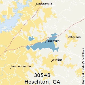 what county is braselton ga in