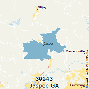 Jasper Georgia Map.Best Places To Live In Jasper Zip 30143 Georgia