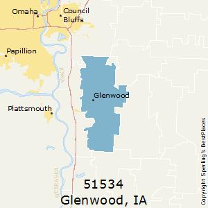 Best Places To Live In Glenwood Zip 51534 Iowa