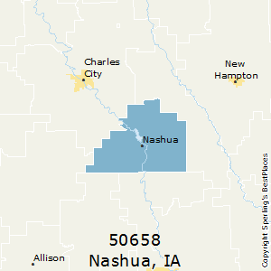Best Places To Live In Nashua Zip 50658 Iowa