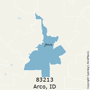 Best Places To Live In Arco Zip 83213 Idaho