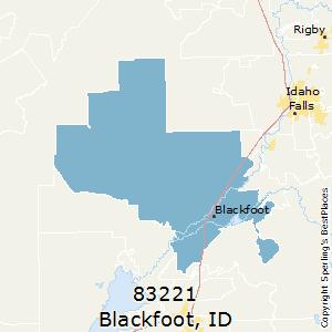 Best Places To Live In Blackfoot Zip 83221 Idaho