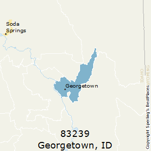 Best Places To Live In Georgetown Zip 83239 Idaho