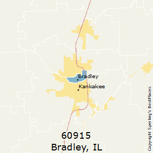 Best Places To Live In Bradley Zip 60915 Illinois