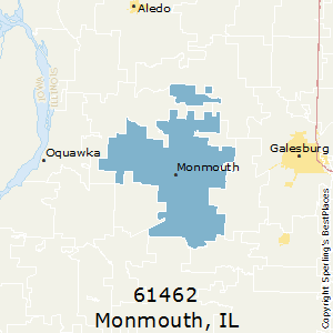 Best Places To Live In Monmouth Zip 61462 Illinois