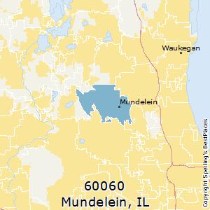 Joliet Il Zip Code Map.Best Places To Live In Mundelein Zip 60060 Illinois