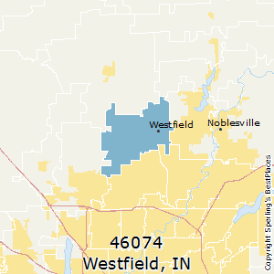 Best Places To Live In Westfield Zip 46074 Indiana