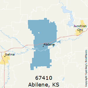 Best Places To Live In Abilene Zip 67410 Kansas
