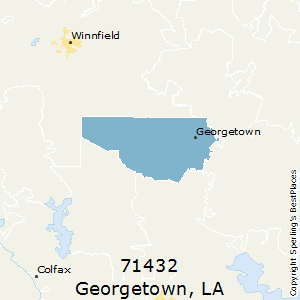 Best Places To Live In Georgetown Zip 71432 Louisiana