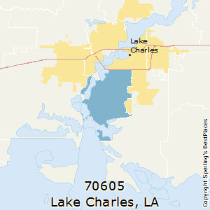 Best Places To Live In Lake Charles Zip 70605 Louisiana