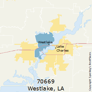 Best Places To Live In Westlake Zip 70669 Louisiana