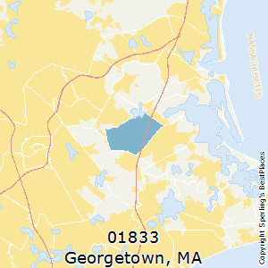 Best Places To Live In Georgetown Zip 01833 Massachusetts