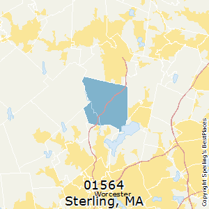 Best Places To Live In Sterling Zip 01564 Massachusetts