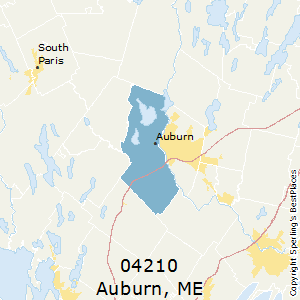 Best Places To Live In Auburn Zip 04210 Maine