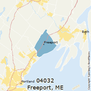 Best Places to Live in Freeport (zip 04032), Maine on arlington maine map, state of maine map, freeman township maine map, cedar lake maine map, merrymeeting bay maine map, bar harbor maine map, maine maine map, beaver cove maine map, maine state on usa map, mayfield maine map, hamilton maine map, clearwater maine map, long beach maine map, maine highway map, brentwood maine map, lakeview maine map, quincy maine map, lancaster maine map, katahdin maine map, east grand maine map,