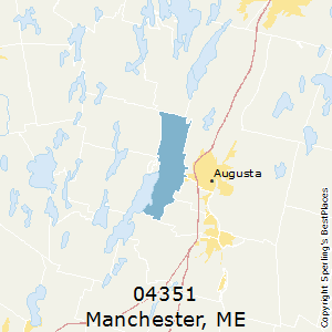 Best Places To Live In Manchester Zip 04351 Maine