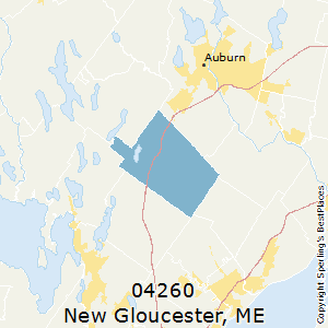 Best Places To Live In New Gloucester Zip 04260 Maine