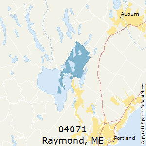 map of raymond maine Best Places To Live In Raymond Zip 04071 Maine map of raymond maine