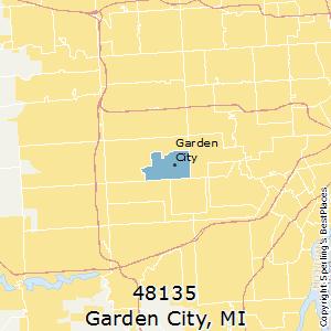 Best Places To Live In Garden City Zip 48135 Michigan