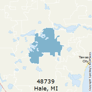 Best Places To Live In Hale Zip 48739 Michigan